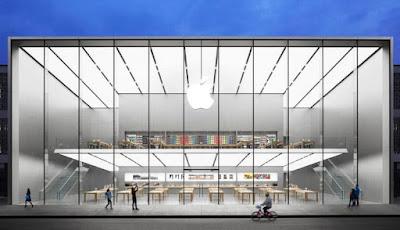 Apple reopens its stores, beginning in Korea