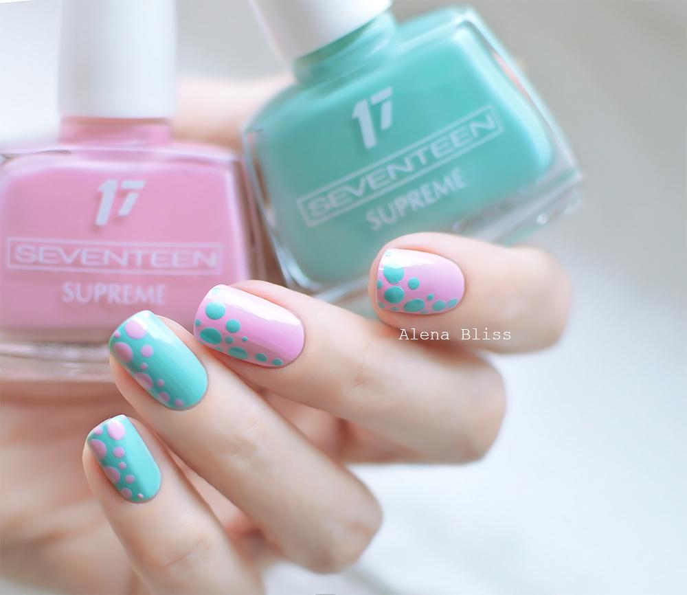 colourful inspiration seventeen spring u0026 summer 2017