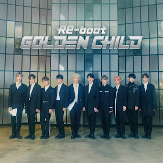 nan geuge jeonbuya tto neoman saenggangna Golden Child - Don't Run Away (도망가지마) Lyrics