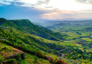 Ethiopia, the country that follows a 13-month calendar, and is 7 years behind the rest of the world!
