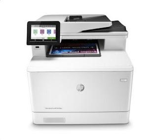 HP Color LaserJet Pro MFP M479fdw Drivers, Review, Price
