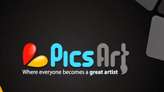 Review Aplikasi Picsart