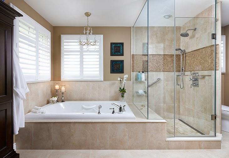 salle de bains design. Black Bedroom Furniture Sets. Home Design Ideas