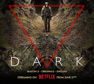 Dark S03 English Complete Download 720p WEBRip