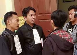 Polda Lampung Diminta Tarik Laporan Perkara Puluhan Milyar