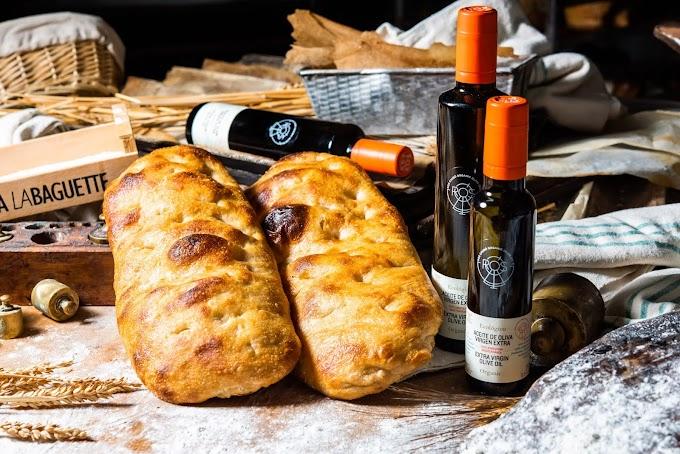 """Set&Ros, el ingrediente de """"ORO"""" de Viena La Baguette"""