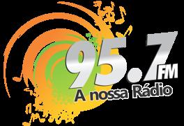 Nossa Rádio Rádio FM 95,7 de Horizontina RS