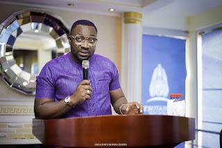 Coronavirus: We've heard President  Akufo-Addo's Order But Church Service Will Still Happen – Prophet Eric Boahen