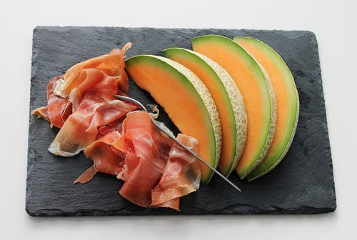 Melon: properties, benefits and use in the kitchen 4