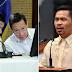 """DOH Sec. Duque, May Mensahe Kay Sen. Pacquiao: """"Sinabi mong two times kaming corrupt."""""""