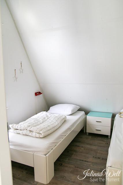 Ferienhaus Strandslag 284 2. Schlazimmer