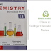 Class 11 College Chemistry Subjective Notes