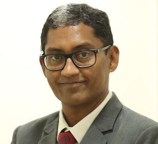 TransUnion CIBIL New MD & CEO