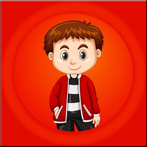 Games2Jolly -  Chocolate Boy Escape