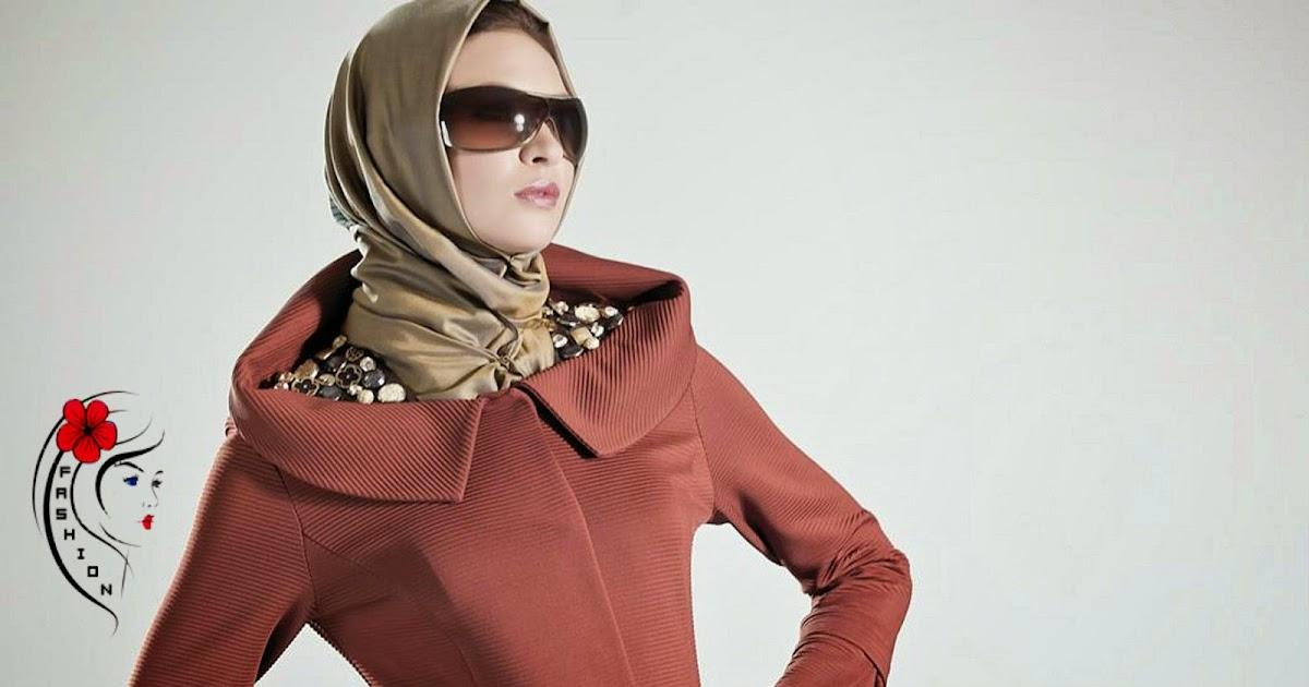 7e5f152940c3e مجموعة أزياء المحجبات التركية من KARACAN - فاشون