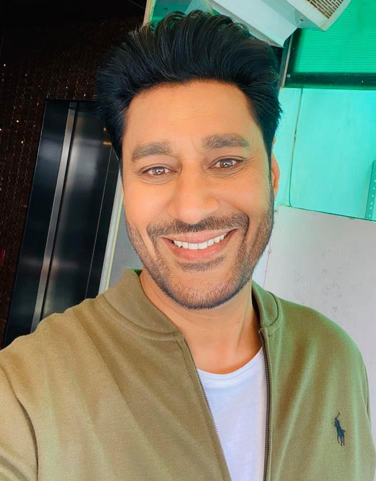 Harbhajan Mann