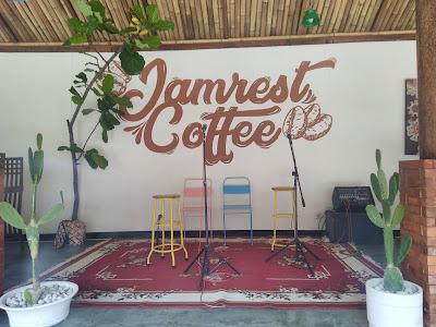 Jambon Resto, tempat makan wisatawan rombongan di Jogja 4