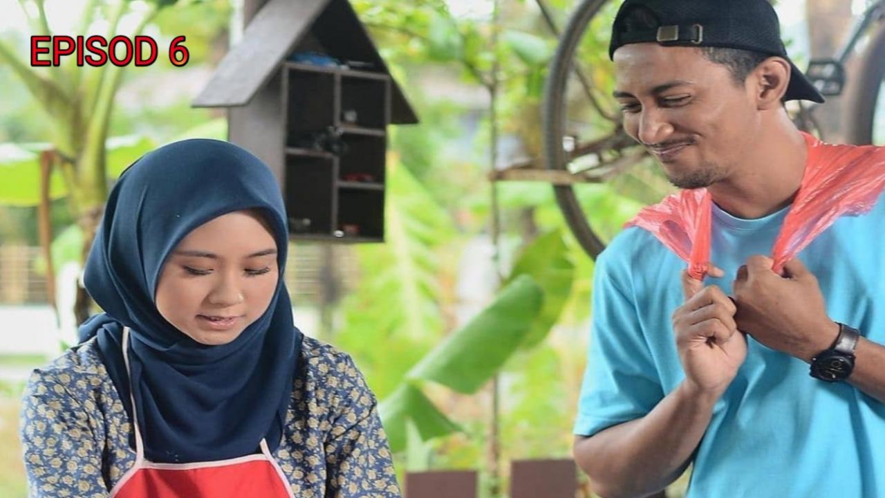 Tonton Drama Tak Sempurna Mencintaimu Episod 6 (TV3)