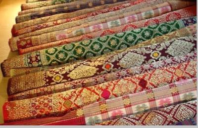 Seni rupa kriya tekstil - berbagaireviews.com