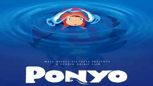 Ponyo full movie watch download online free