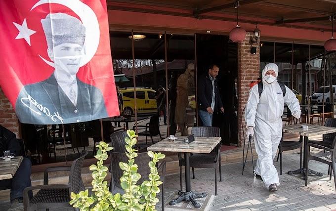 Τουρκία: Θυσιάζουν αρνιά στον Αλλάχ για να σταματήσει ο κορονοϊός