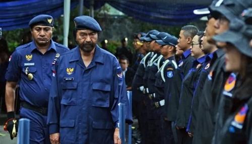 Memanas dengan Politisi Demokrat hingga Ungkit Janji Surya Paloh, Nasdem Bakal Bubar?