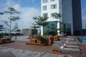 Hotel Alila Solo Mengedepankan Konsep Ramah Lingkungan dengan Maksimal