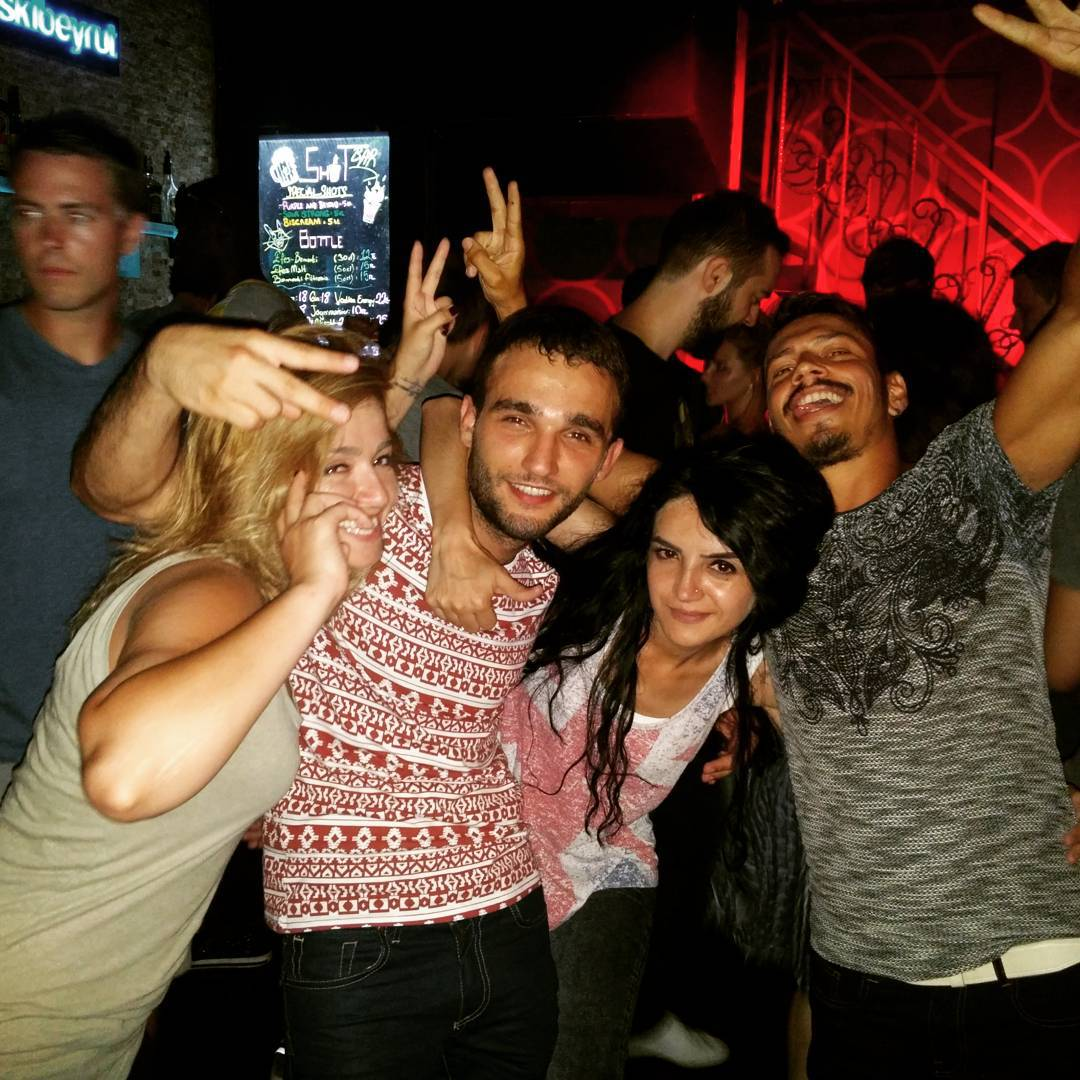 istanbul gay nightlife in