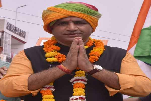 deepak-chaudhary-ballabhgarh-vidhansabha-news