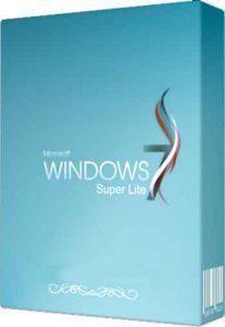 Windows 7 Super Lite Edition Torrent