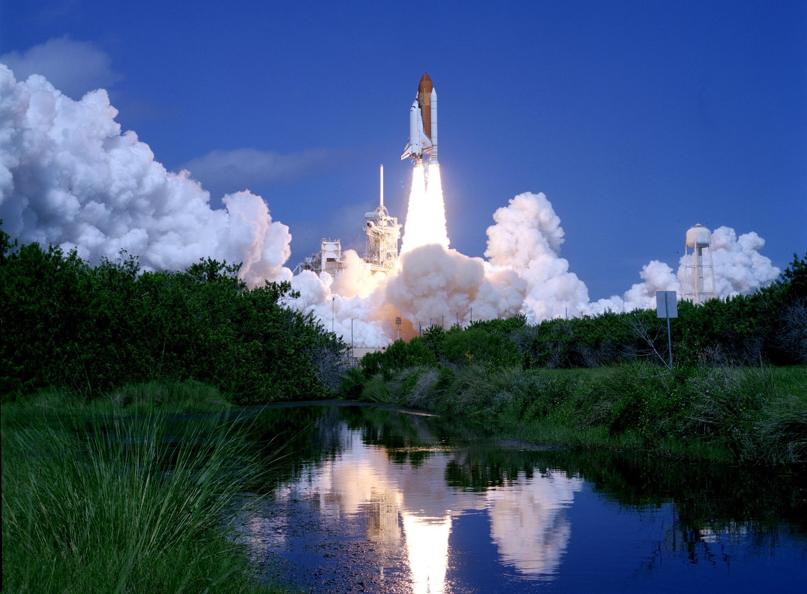 Tranquility Base: Making space travel a little safer