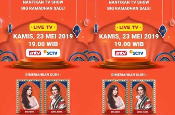 Big Ramadhan Sale