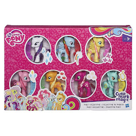 MLP Pony Collection Pinkie Pie Brushable Pony