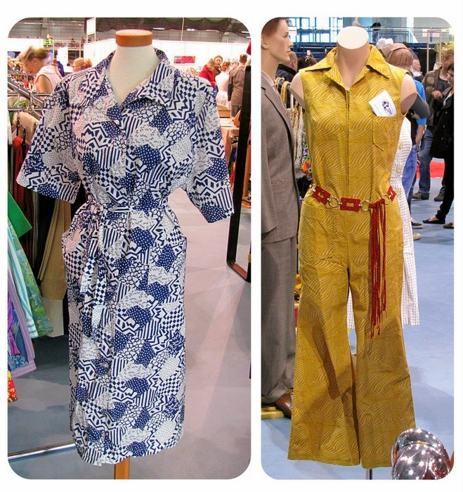 Lahti Classic Motor Show 2014 retro style vintage fashion 60*s 70*s clothes