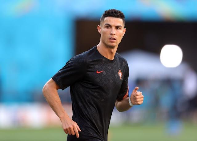 Biografi Cristiano Ronaldo Pesepak Bola Jenius Asal Portugal