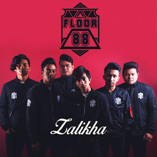Floor 88 - Zalikha MP3
