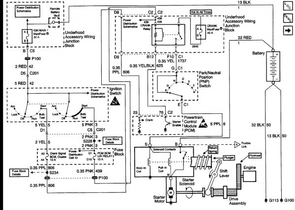 2000 Buick Century Headlight Wiring Diagram