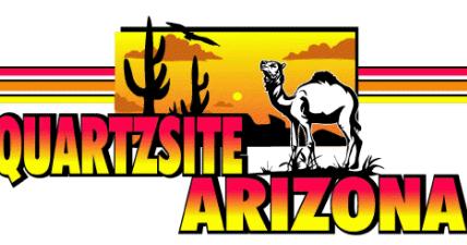 Quartzsite Gem Show 2020.Welcome To Quartzsite Arizona Quartzsite Shows And Events