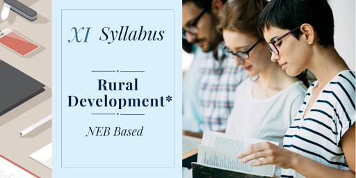 Rural Development Syllabus