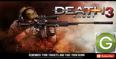 Death Shooter: contract killer Apk for android Free Download