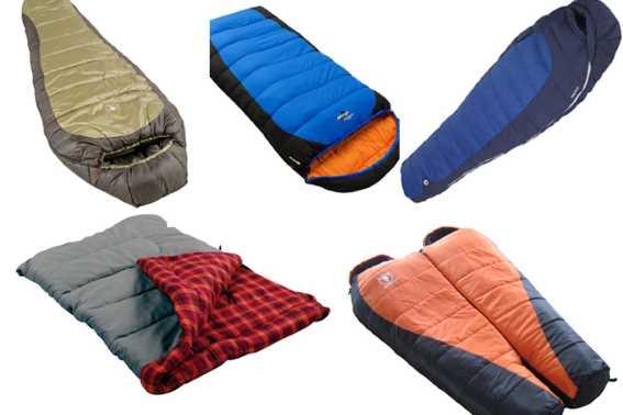 Tips Membeli Sleeping Bag Murah