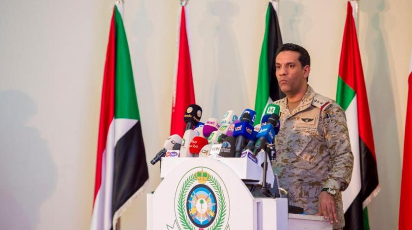 [Foto] Sebut Iran Dalang Penyerangan Aramco, Saudi Paparkan Fakta Mengejutkan