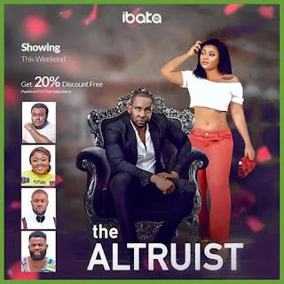 The Altruist - Nollywood Movie