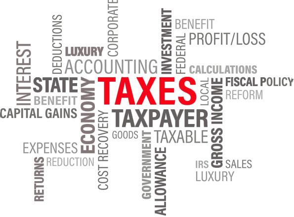 Maspringeblogni, Teman-teman kalau berbicara tentang pajak perusahaan
