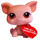 Littlest Pet Shop Seasonal Pig (#276) Pet