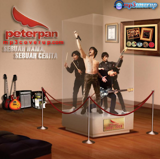 Lagu Populer Peterpan Mp3