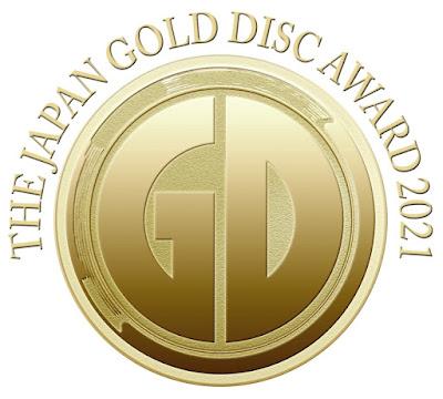 35th Japan Gold Disc Award 2021 winners ARASHI Kenshi Yonezu BTS SixTONES LiSA Aimyon Eito Queen daftar lengkap pemenang