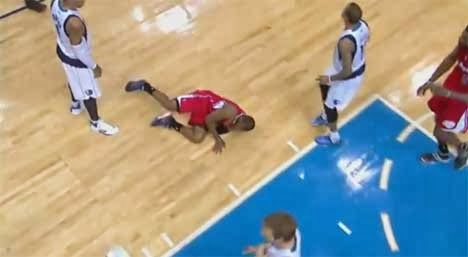 chris paul injured chris paul injury