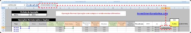 DIAS360 Excel