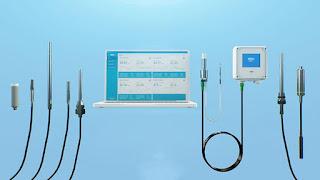 humidity measurement instrumentation